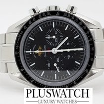 Omega Speedmaster 50th anniversary Pro Limited 50th 2010