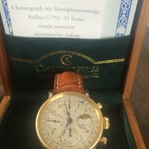 Chronoswiss Lunar Chronograph