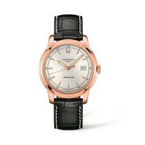 Longines Saint-Imier Collection RRP: € 5800,=