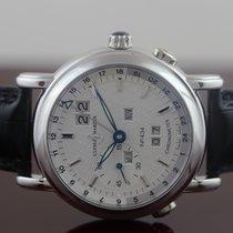 Ulysse Nardin GMT Perpetual Calendar - 329-80