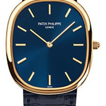 Patek Philippe Golden Ellipse 3738/100J-012