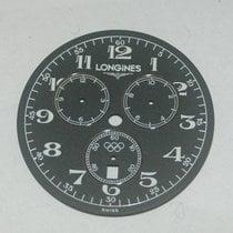 Longines Zifferblatt 37mm Herren Chronograph