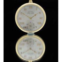 Ulysse Nardin Ulysee Nardin - Chronometre - Taschenuhr -...