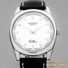 Rolex Cellini Danaos XL 18K White Gold 4243/9 BOX&PAPERS