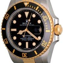 Rolex Submariner Model 116613 N