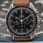 Omega Vintage Speedmaster Pre Moon SS With Papers