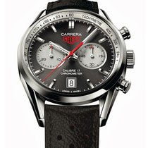 TAG Heuer Carrera Chrongraph Calibre 17