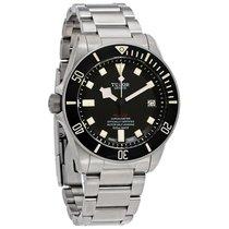 Tudor Pelagos LHD Automatic Black Dial Men's Watch -BKSTI