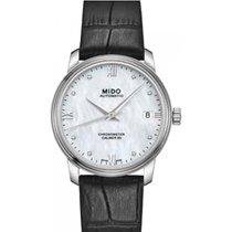 Mido Baroncelli III Automatik Damen Chronometer M027.208.16.10...