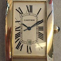 Cartier Tank Americaine 27x36mm