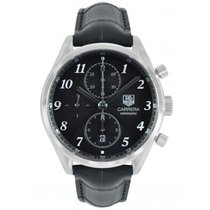 TAG Heuer Carrera Calibre 16 Heritage Automatic Chronograph