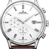 Edox Les Vauberts Chronograph Automatic 91001 3 AR
