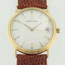 Eterna - Matic - men's wristwatch - 1990s.
