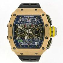 Richard Mille chronograph flybyck RM 11-03