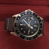 勞力士 (Rolex) GMT Cornino Yellow Gold