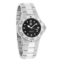 TAG Heuer Kirium Series Mens Swiss Quartz Watch WL1112.BA0701