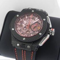 Hublot Big Bang Ferrari 401.QX.0123.VR Carbon Fiber Red Sapphire