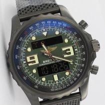 Breitling Chronospace M78365