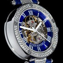 Ryser Kentfield Deco Skeleton Diamond