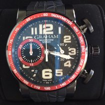 Graham Silverstone Stowe 44 - New - Free Shipping