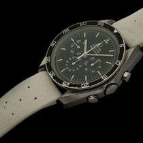 Omega Moon Watch Prototype 1969