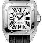 Cartier - SANTOS 100 MODELLO MEDIO