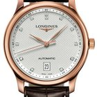 Longines Master Automatic 38.5mm Mens Watch