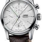 Oris Artelier Chronograph Mens Watch