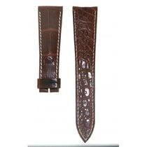 Breguet -brown Alligator Leather Strap