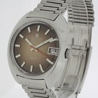 Certina DS-2 Automatic Cal. 25-651 very good Condition Brown...