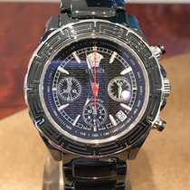 Versace DV One Automatic Chronograph