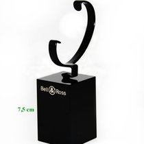 Bell & Ross Uhrenhalter Uhrenaufsteller 7,5 x 5 cm