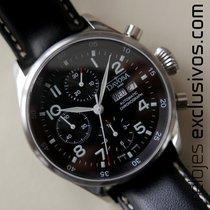 Davosa Pilot Chronograph Day-Date