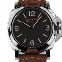Panerai Luminor Base Boutique Special Edition Stahl Handaufzug...