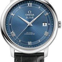 Omega De Ville Men's Watch 424.13.40.20.03.002