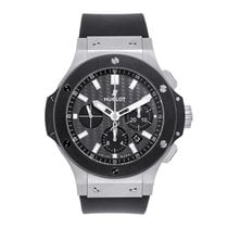 Hublot Big Bang 44mm Evolution Steel and Ceramic