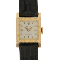 Rolex Precision Vintage Lady oro giallo art. Rp1155