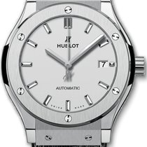 Hublot Classic Fusion Automatic Titanium 45mm 511.nx.2611.lr