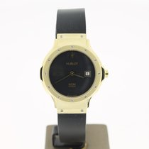 Hublot MDM Lady 18K YELLOWGOLD 28mm