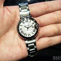 Cartier W6920071 Ballon Bleu de Cartier Watch 33mm