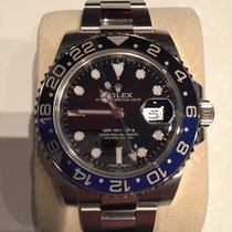 Rolex Oyster Perpetual Date GMT Master II BLUE/BLACK