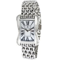 Maurice Lacroix Divina DV5012 Diamond Women's Watch in...