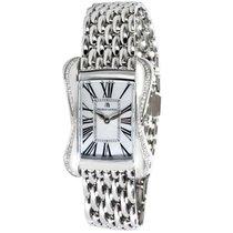Maurice Lacroix Divina DV5012 Diamond Women's Watch in...