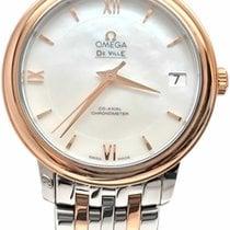 Omega Prestige Co-Axial 32.7mm 424.20.33.20.05.002