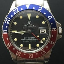 Rolex GMT Master 1675 Long E Very Good Conditions