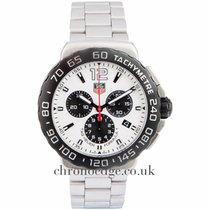 TAG Heuer Formula 1 Quartz Chronograph CAU1111.BA0858