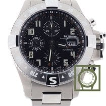 Ball Engineer Hydrocarbon Spacemaster Oribital II 45mm NEW