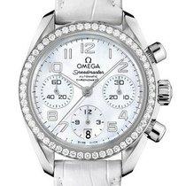 Omega Speedmaster Ladies Chronograph