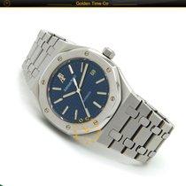 Audemars Piguet Royal Oak  Blue Dial 15300