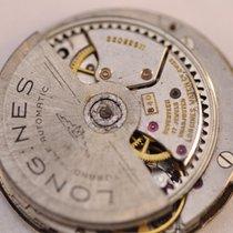 Longines Movement 340 Grand Prize Automatic